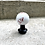 "Thumbnail: ""The Ball"" Shift Knob for Manual S550 or Universal Conversion Kit"