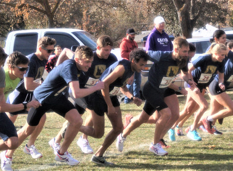 Busy Weekend for Idaho Distance Project