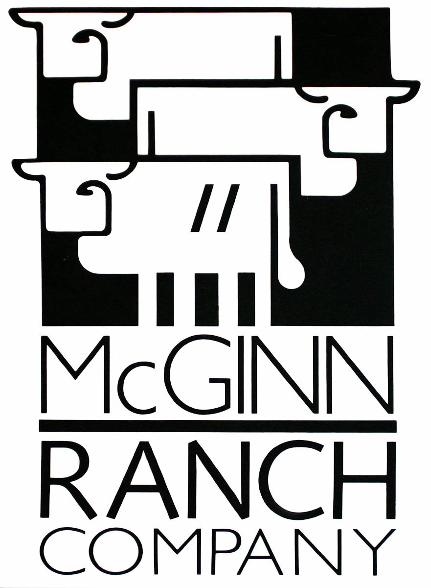 McGinn Ranch Logo