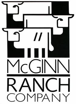 McGinn Ranch Logo