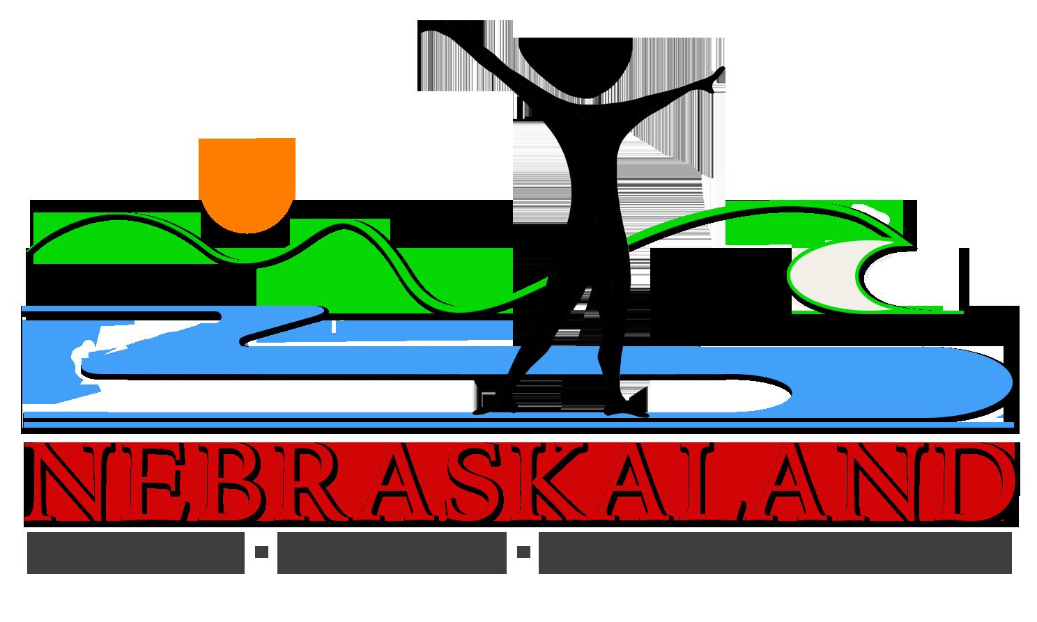 Nebraska Chiropractic Full Logo