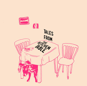 Book: Tales from the Kitchen Table