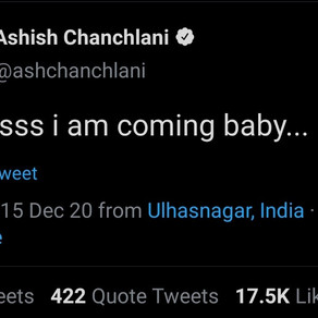 Ashish Chanchlani announced to be part of Big Boss.