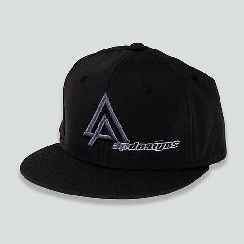 AP Designs Icon Premium Snapback Hat