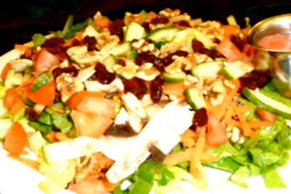 Flo's Chopped Salad