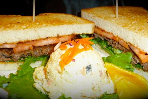 Cafe Burger