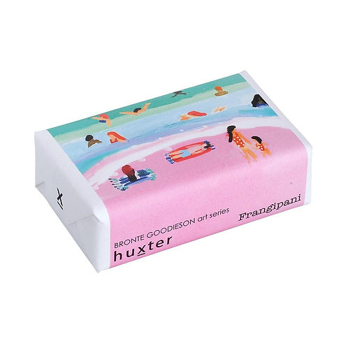 HUXTER | Beach Time Soap