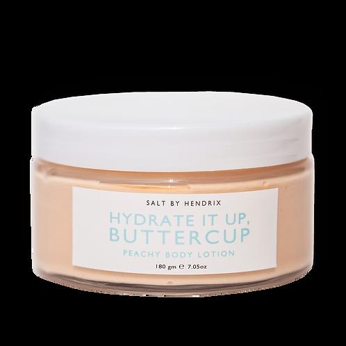SALT BY HENDRIX | Hydrate It Up, Buttercup
