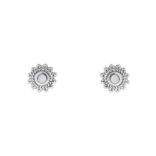 MIDSUMMER STAR | Kuta Sunset Pearl Studs
