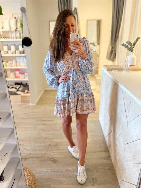 Shiloh Dress