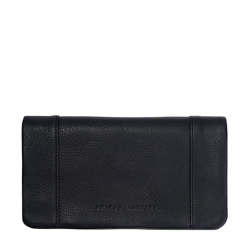STATUS ANXIETY | Some Type of Love Wallet | Black