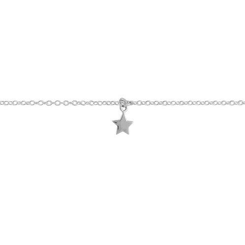 MIDSUMMER STAR | Star Anklet