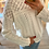 Thumbnail: Harriet Knit Jumper | White