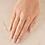 Thumbnail: MIDSUMMER STAR | Diadème Turquoise Ring