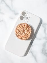 Rattan Pop Socket