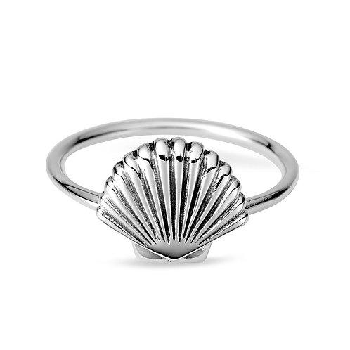 MIDSUMMER STAR | Seashell Ring
