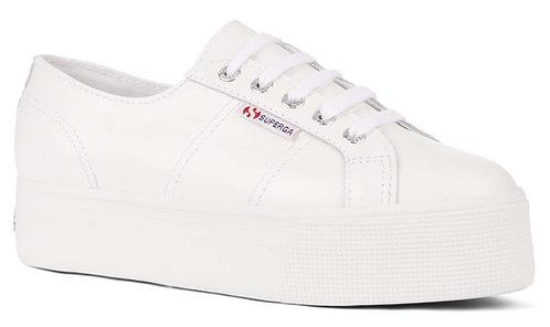 SUPERGA | 2790 FGLW | Pure White