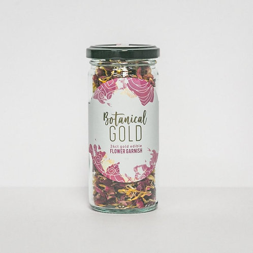 MR CONSISTENT   Edible Floral Botanicals   Blush