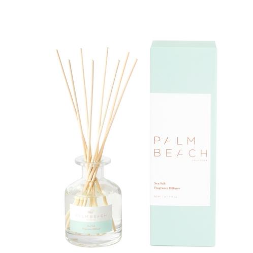 PALM BEACH COLLECTION | Sea Salt | Mini Reed Diffuser