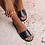 Thumbnail: Billini | Henry Sandals | Black