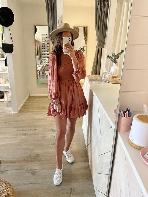 St Tropez Dress | Wine