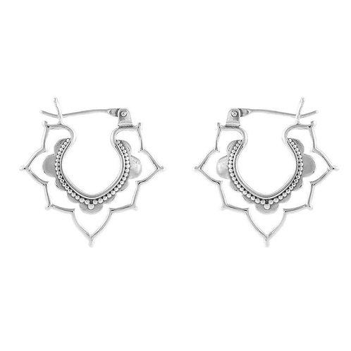 MIDSUMMER STAR | Templum Exotica Sleeper Earrings
