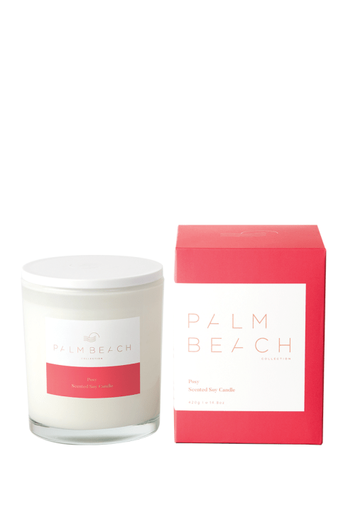 PALM BEACH COLLECTION | Posy | Standard Candle