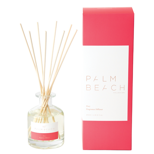 PALM BEACH COLLECTION | Posy | Reed Diffuser