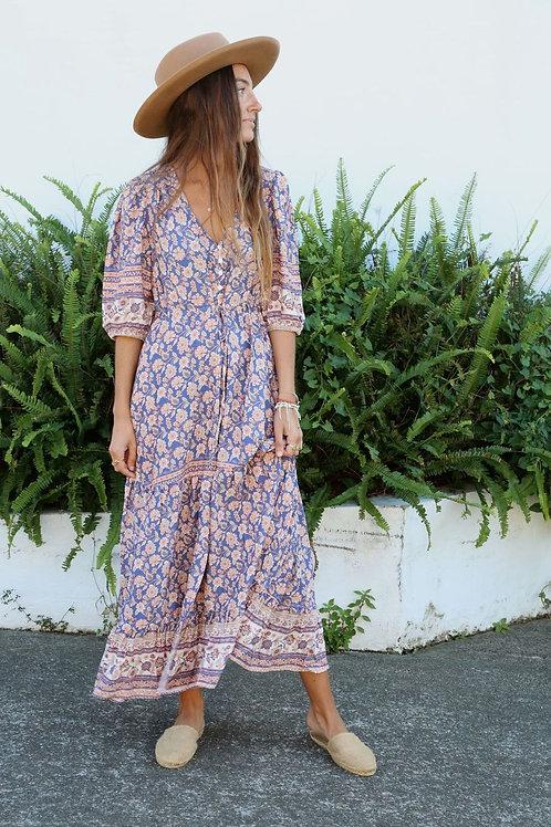 SAN JOSE THE LABEL   Bodhi Maxi Dress