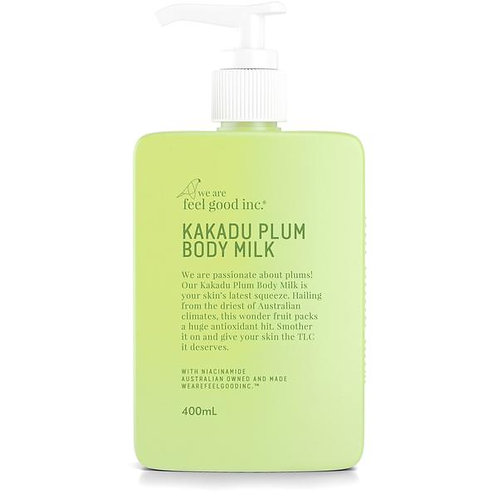 WE ARE FEEL GOOD INC. | Kakadu Plum Body Milk Moisturiser | 200ml