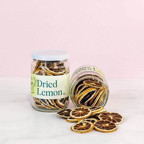 MR CONSISTENT   Dried Australian Lemon Pack