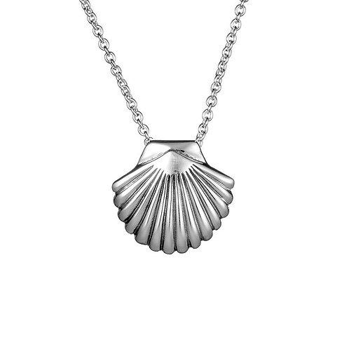 Midsummer Star | Seashell Necklace