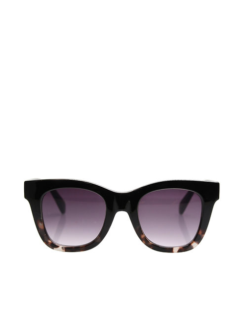 Reality Eyewear | Crush | Black Splice