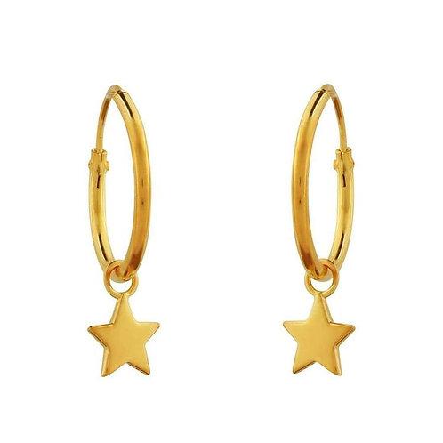 Midsummer Star | Gold Star Sleepers