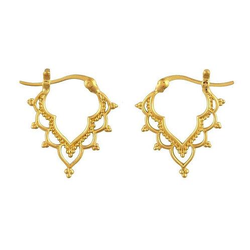 MIDSUMMER STAR | Gold Golden Temple Sleepers