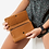 Thumbnail: Status Anxiety | Audrey Wallet | Pebble Tan