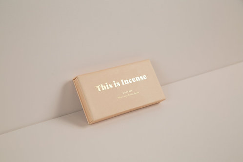 THIS IS INCENSE | Byron Bay