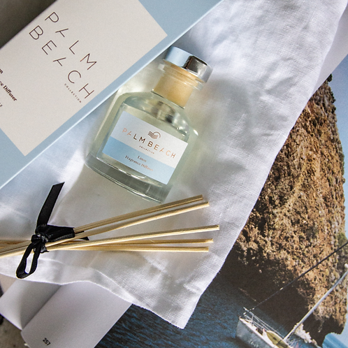 PALM BEACH COLLECTION   Linen   Reed Diffuser