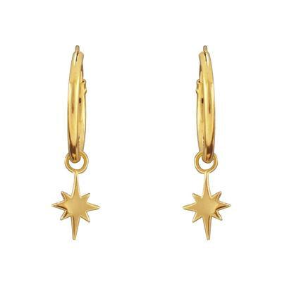 MIDSUMMER STAR | Gold Celestial Sleepers