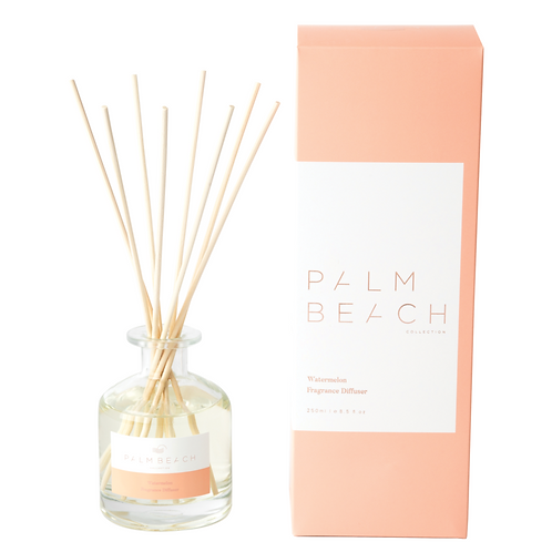 PALM BEACH COLLECTION | Watermelon | Reed Diffuser