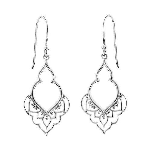 MIDSUMMER STAR | Moroccan Doorway Earrings