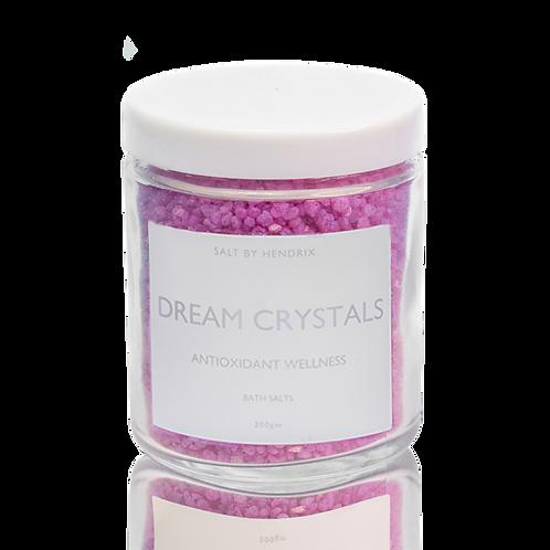 SALT BY HENDRIX   Dream Crystals