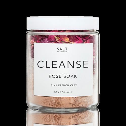 SALT BY HENDRIX | Cleanse Rose