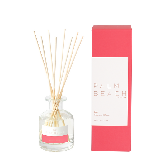 PALM BEACH COLLECTION | Posy | Mini Reed Diffuser