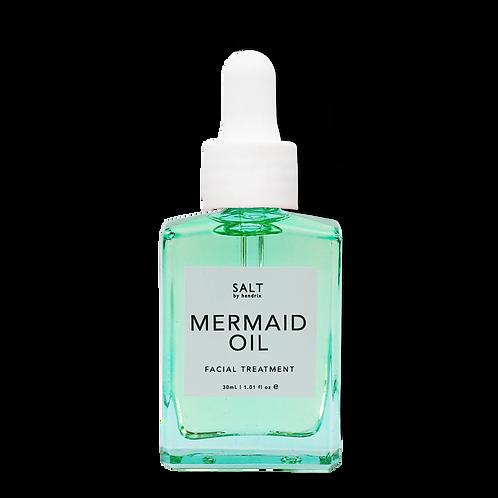 SALT BY HENDRIX | Mermaid Facial Oil