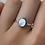 Thumbnail: MIDSUMMER STAR | Sephira Mother of Pearl Ring