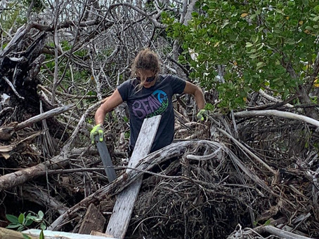 Marine Debris Project Report: GTC