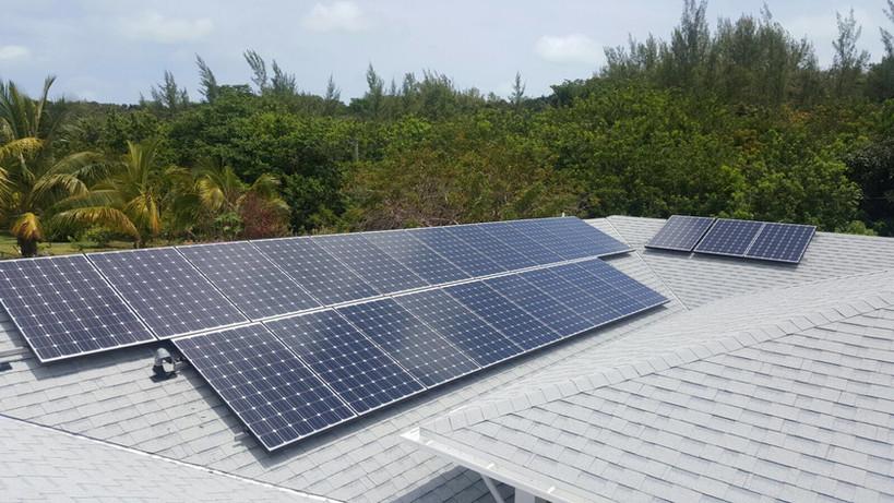 New solar panels on roof_April 2016.jpg