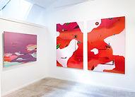 La nouvelle exposition collective de la galerie Artskop34-37