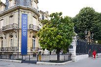 Marché de l'art : la France redevient une place majeure